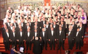 Drogheda Male Voice Choir