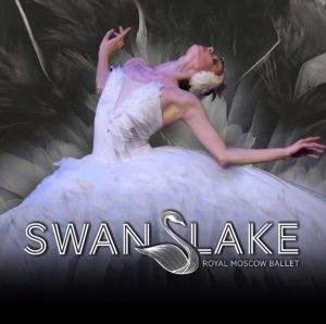 Royal Moscow Ballet Presents Swan Lake